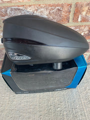 Used Dye R2 Paintball Loader- Black