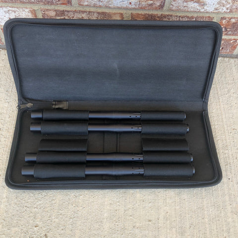 Used Phi Disruptive Parabolic Barrel Kit- Autococker Threaded