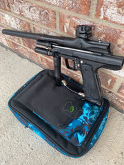 Used Empire Resurrection Autococker Paintball Marker- Black