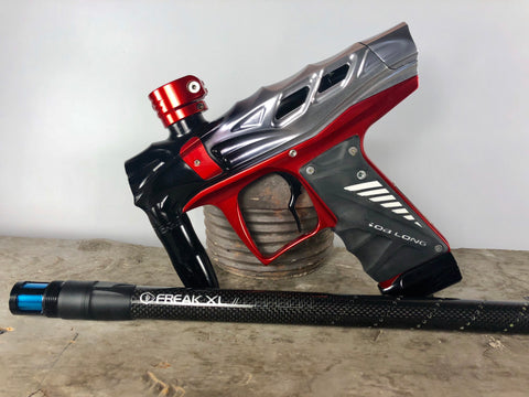 Bob Long / Field One V2 T-Rex Oled w VIS - Punishers Paintball
