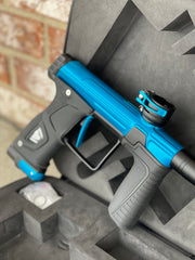 Used Planet Eclipse 170R Paintball Gun - Electric Blue / Black
