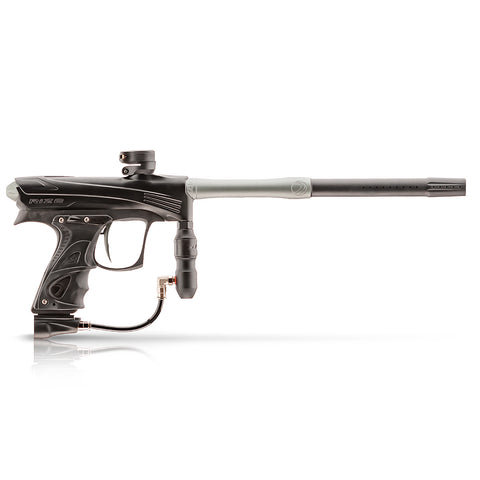 Dye CZR Electronic Paintball Gun - Black / Grey