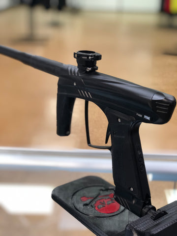 Used MacDev Prime Paintball Marker - Black