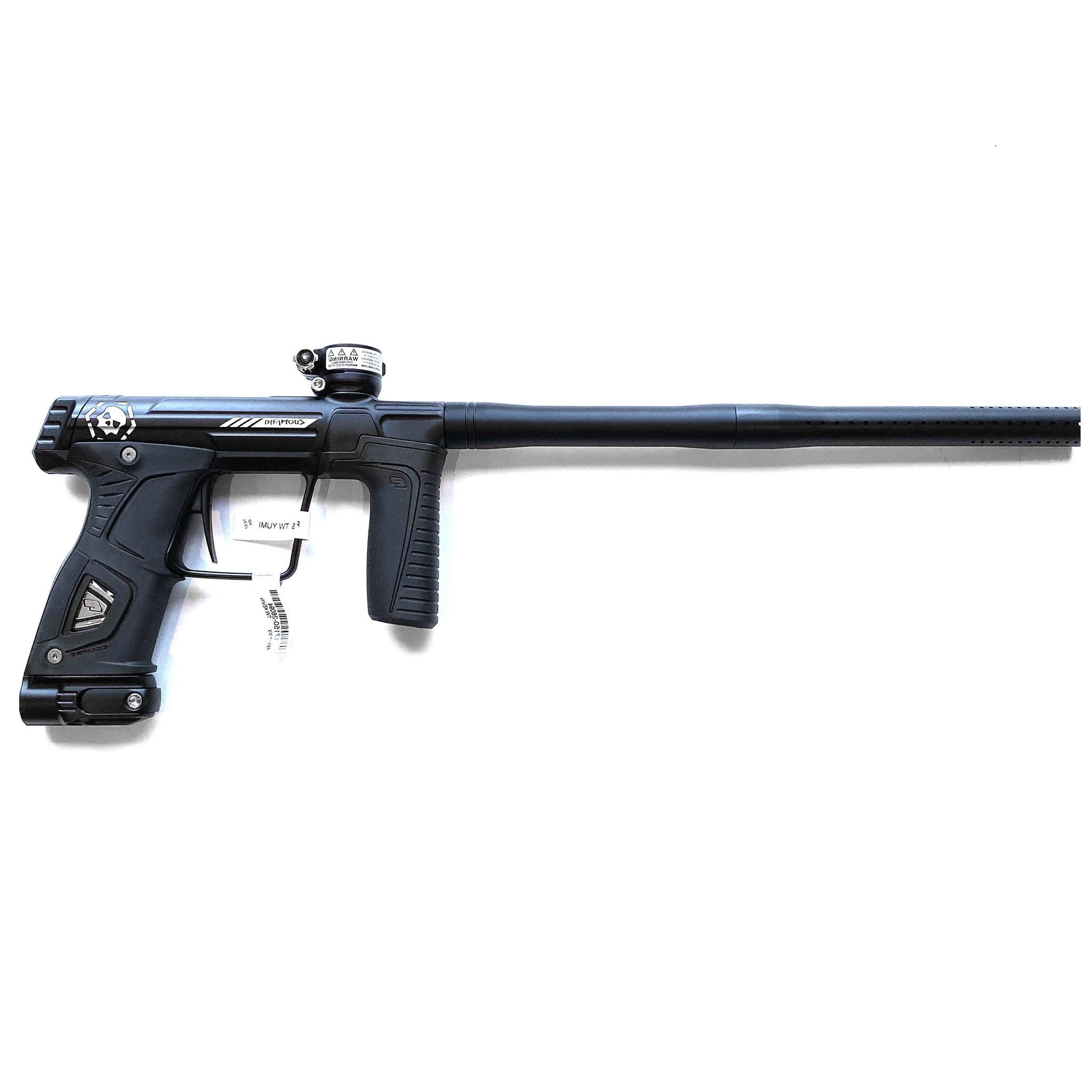 Planet Eclipse Gtek 170R Paintball Gun - Infamous Edition