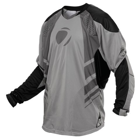 C14 Jersey   Formula 1   Dark Gray   Light Gray