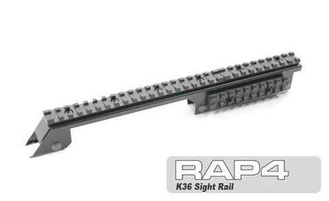 K36 Sight Rail