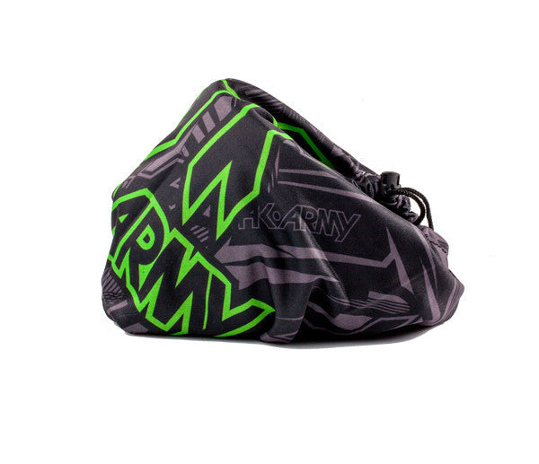 HK Army Goggle Bag - Green - Punishers Paintball