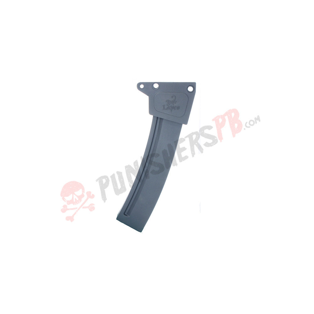 Lapco New Style A5 MP5-Style Gas-Through Magazine (Serial #s 525,000+)