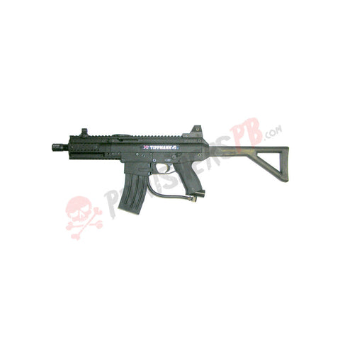 Lapco X7 PDW Fixed Stock - Compatible with the X7 Phenom