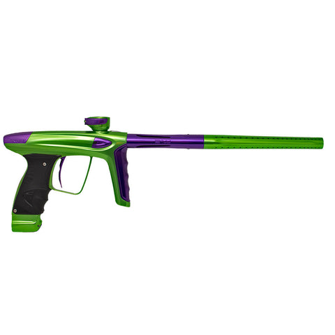 DLX Luxe Ice - Gloss Green / Purple