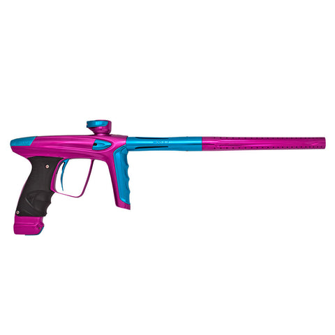DLX Luxe Ice - Gloss Pink / Teal