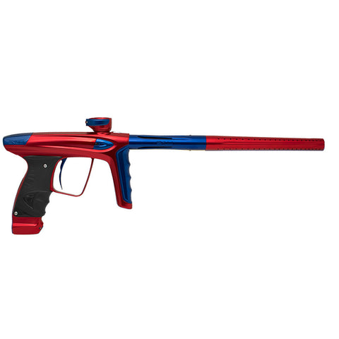 DLX Luxe Ice - Gloss Red / Blue