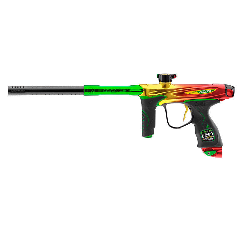 Dye M2 Paintball Gun   Rasta