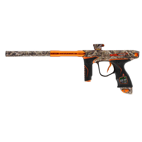 Dye M2 Paintball Gun   Backwoods Hunter
