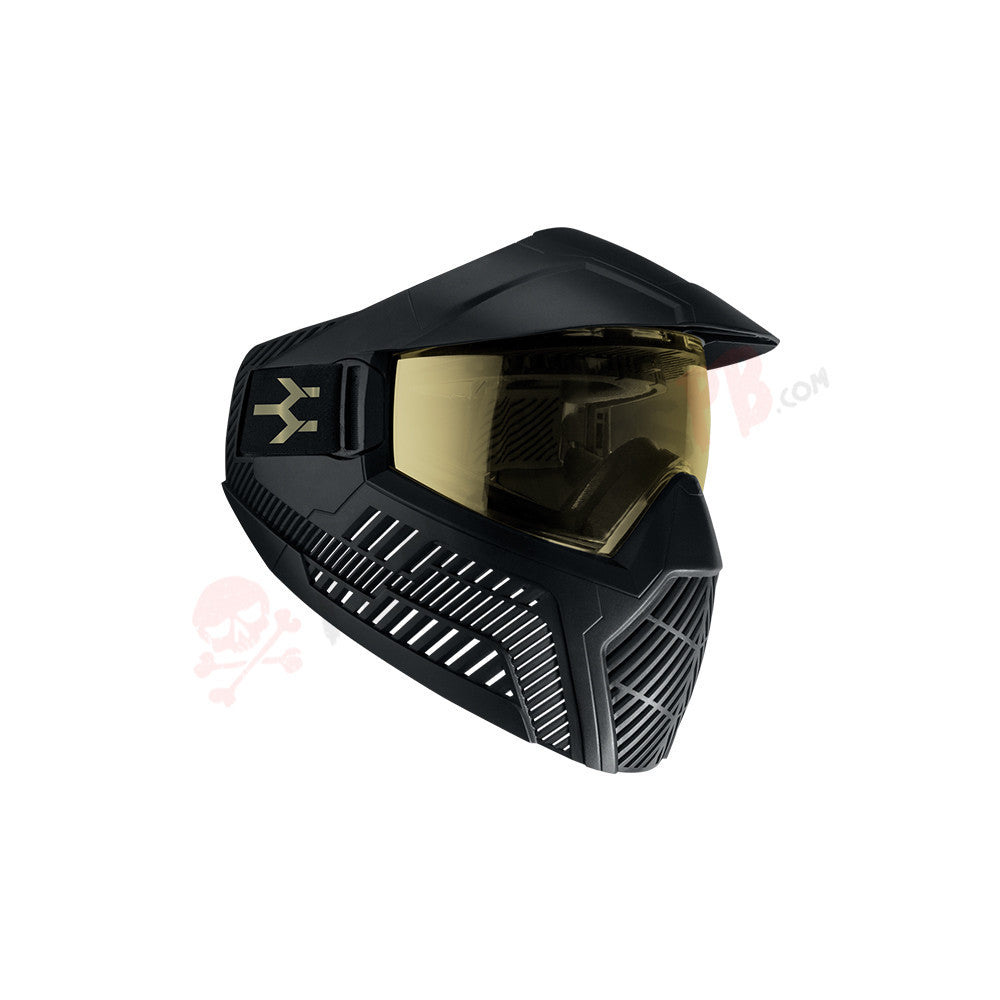 Base Goggle System - Punishers Paintball