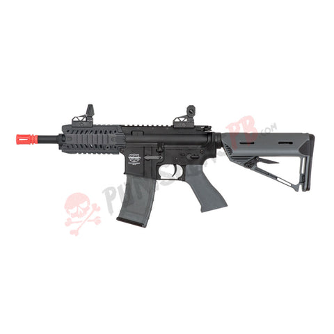 Valken Battle Machine AEG V2.0 MOD-C - Grey