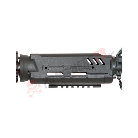 Valken Battle Machine AEG V2.0 Mod-EC - Black