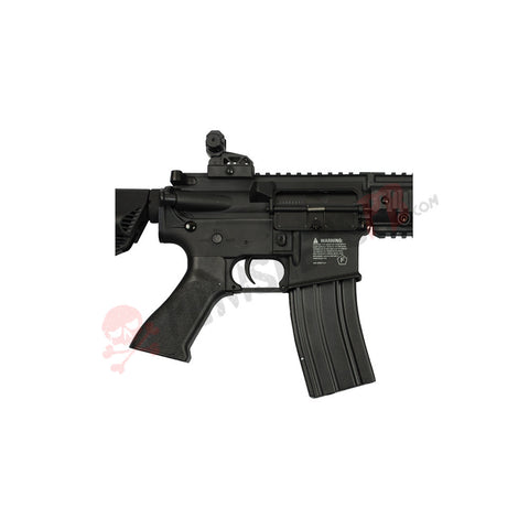 Valken Battle Machine AEG V2.0 Mod-L - Black