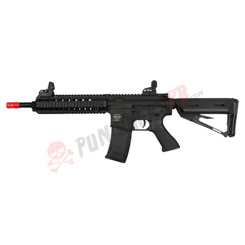 Valken Battle Machine AEG V2.0 Mod-M - Black