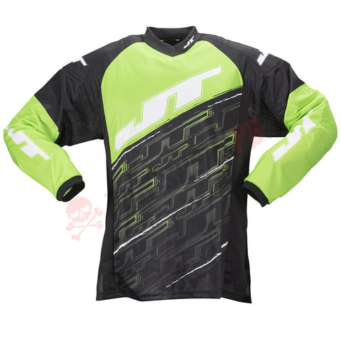 JT Tournament Jersey - Neon Green (S - 3XL)