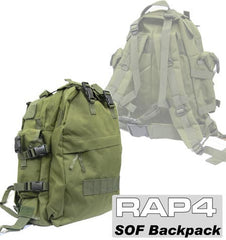 Backpack - Punishers Paintball