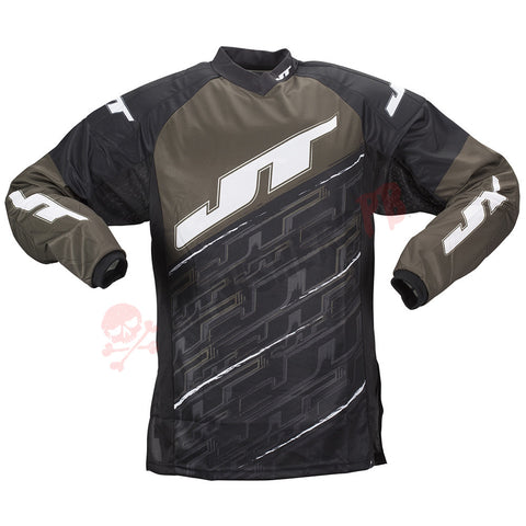 JT Tournament Jersey - Olive (S - 3XL)