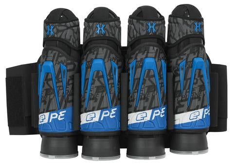 Planet Eclipse Colab HK ZeroG Pod Pack 4+3+4- Fantm Ice