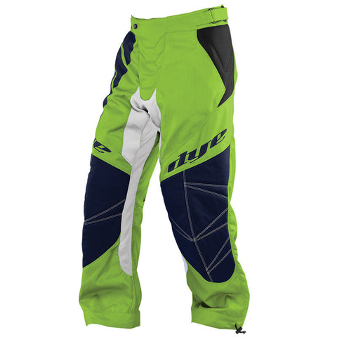 C14 Pants - Ace - Lime / Navy