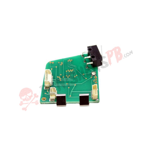 Bob Long PCB Main Board for G6R, Onslaught, Insight, Gen 2 Marq