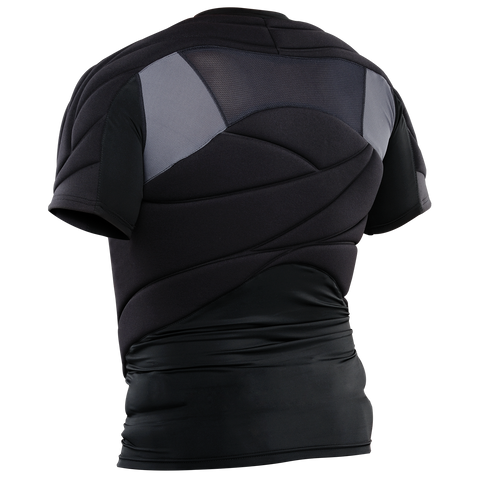 Padded Performance Top - Black