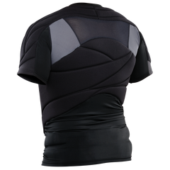 Dye Performance Padded Top