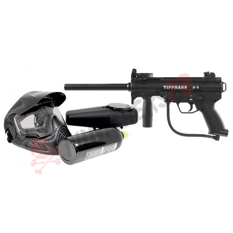Tippmann A-5 - Power Package