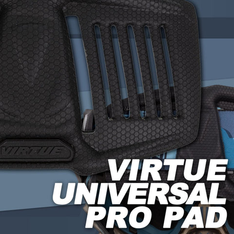 Virtue Universal Mask Pro Pad- Black