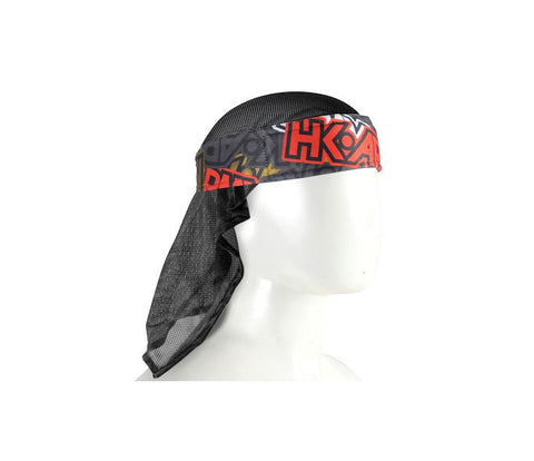 Radical Fury Headwrap