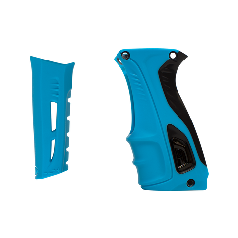 Shocker XLS Colored Grips - Blue