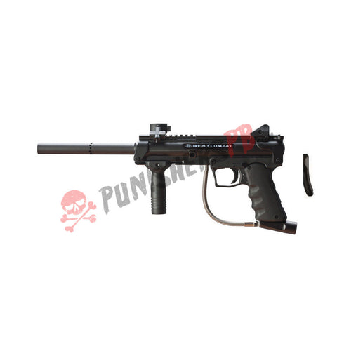 Empire BT BT-4 Combat Slice Paintball Marker - Black