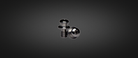GOG Snap Grip Screws
