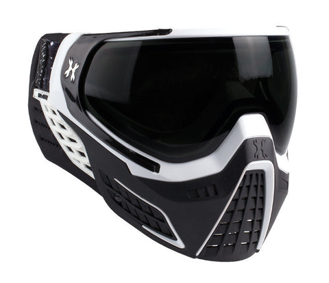 KLR Goggle Snow (White/Black)