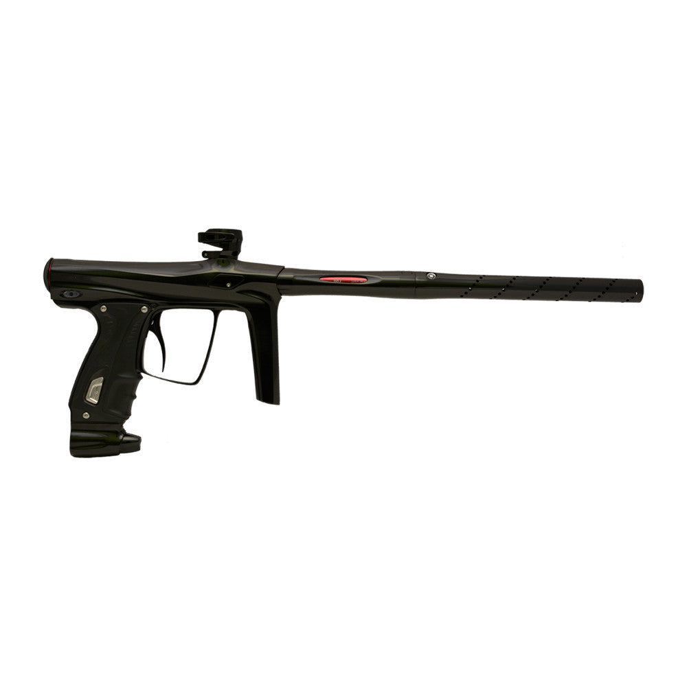 Shocker RSX Paintball Marker u2013 Black