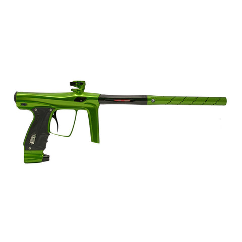 Shocker RSX Paintball Marker     Lime