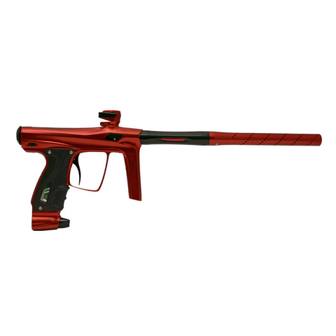 Shocker RSX Paintball Marker     Red