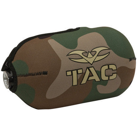 Tank Cover - V-Tac - Woodland (multiple sizes)