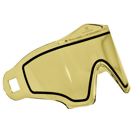 Goggle Lens - Annex Thermal - Yellow
