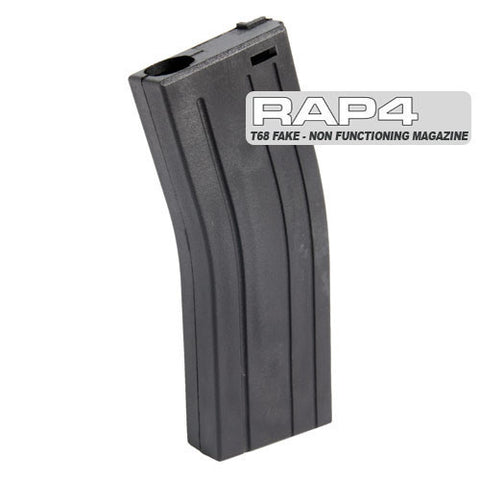 T68 Fake/Non Functioning Magazine