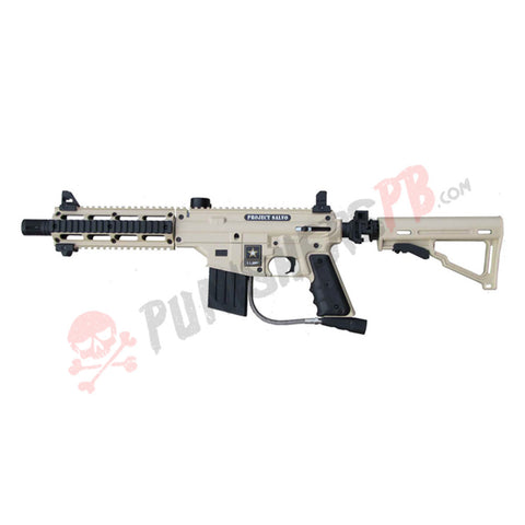 Tippmann Project Salvo - Tan