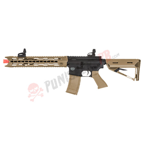 Valken Battle Machine AEG V2.0 TRG-L - Black/DST