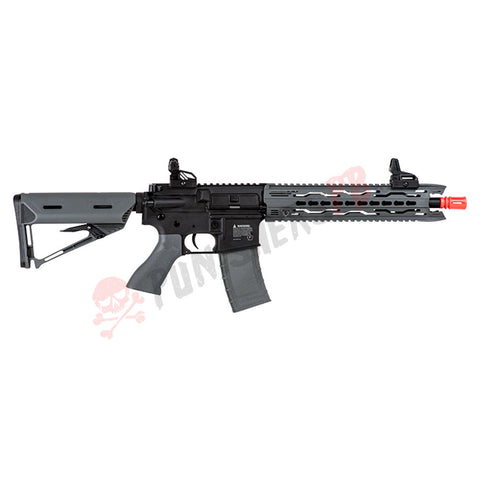 Valken Battle Machine AEG V2.0 TRG-M - Black/Grey