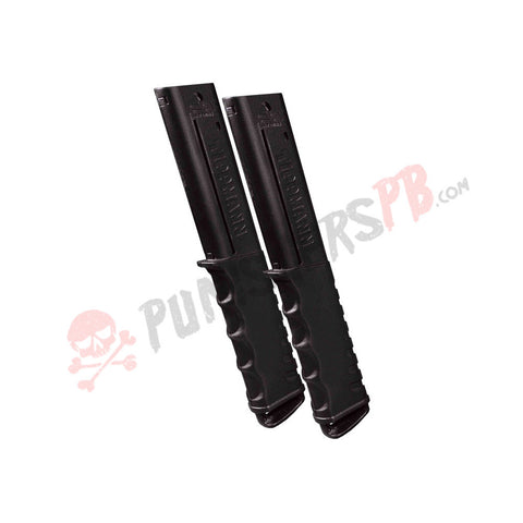 Tippmann Trufeed 12 Ball Extended Magazine 2-Pack