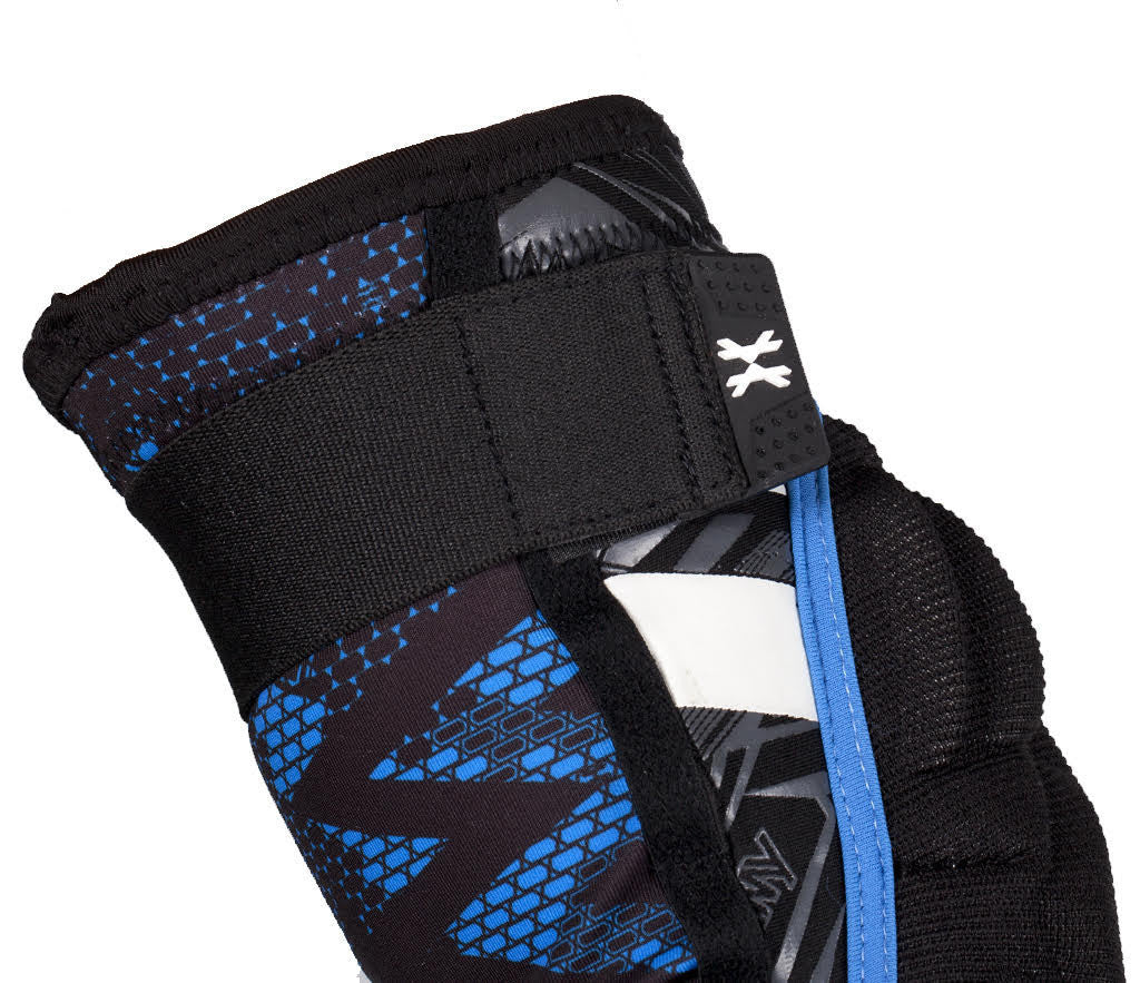 Crash Arm Pads - Punishers Paintball