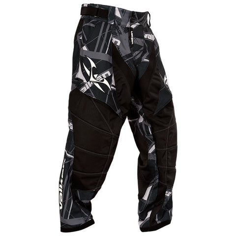 Pants - Valken Crusade Hatch - Gray